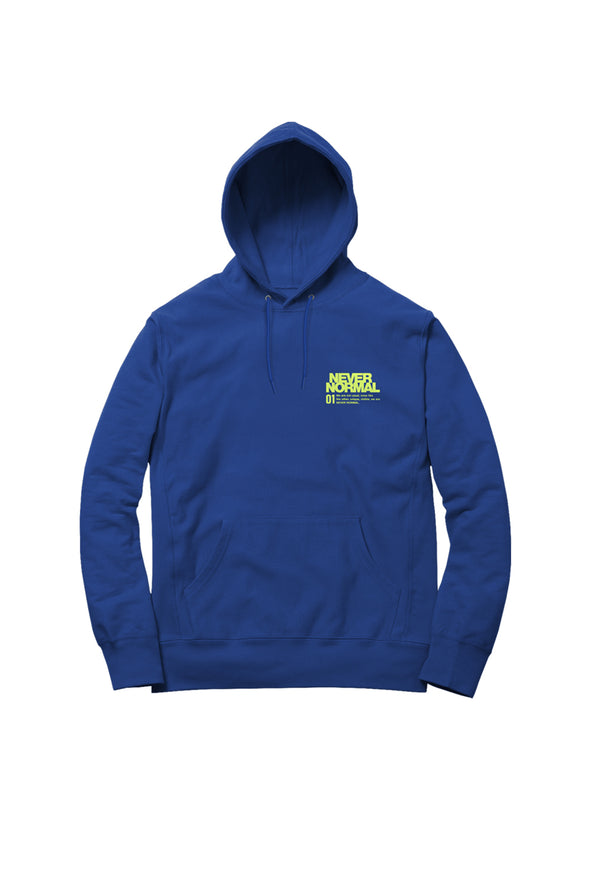 Sam Golbach's Never Normal Hoodie