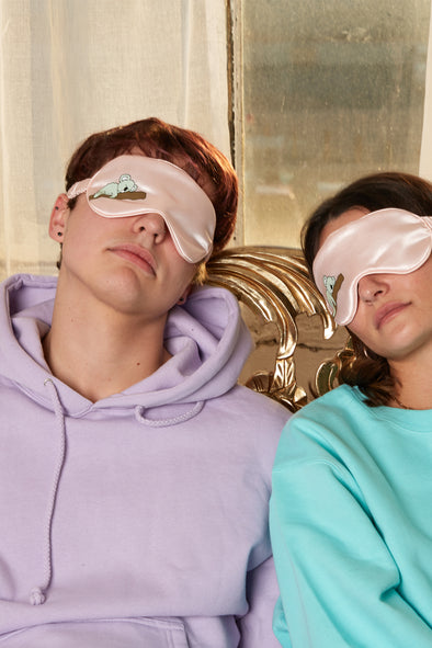 Colby Brock: Koala Bear Sleeping Mask