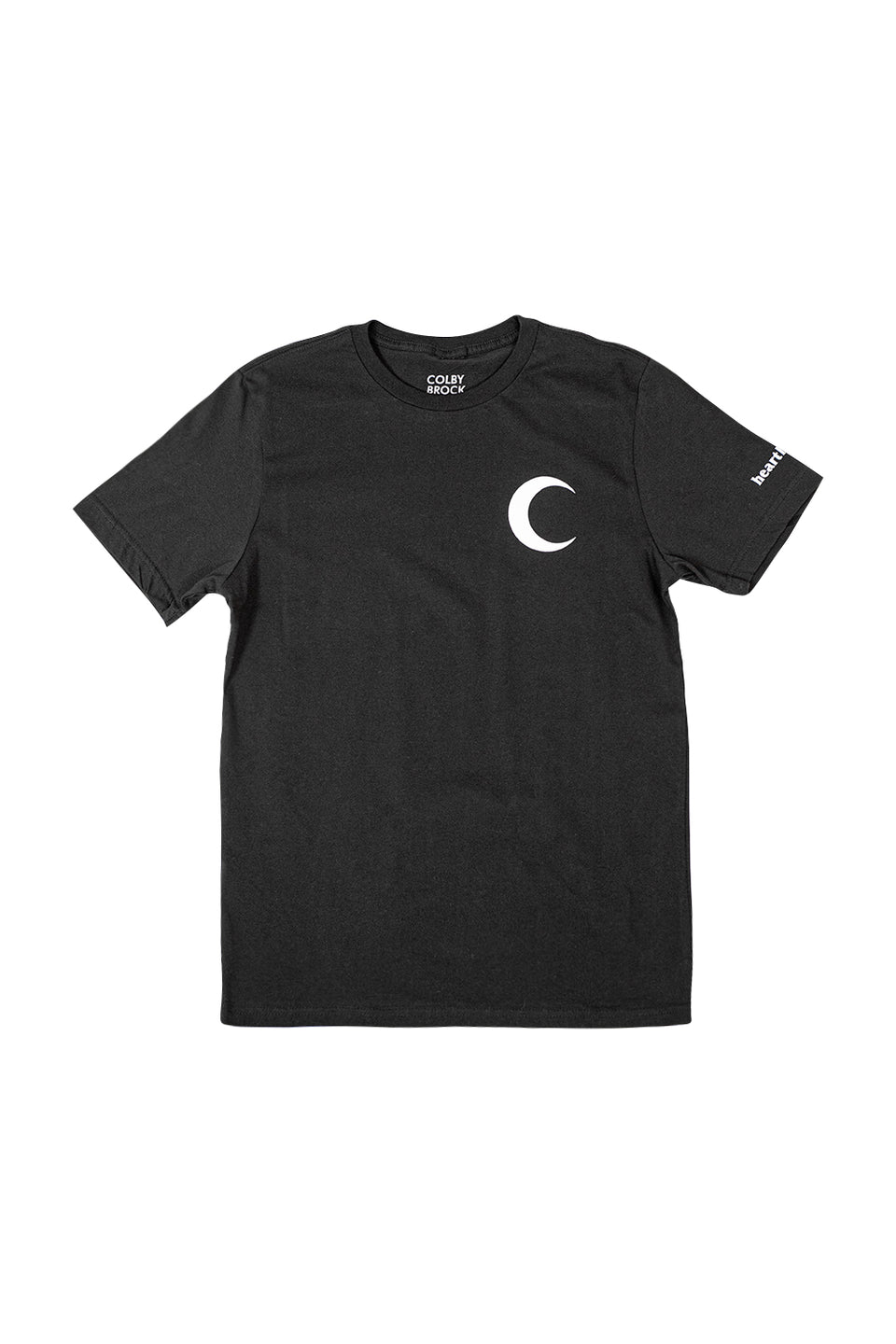 Colby Brock: Moon Tee