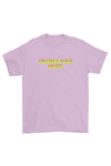 Colby Brock Protect Your Heart Purple Tee