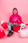 Sam Golbach: 3AM Valentine's Day Exclusive Hoodie