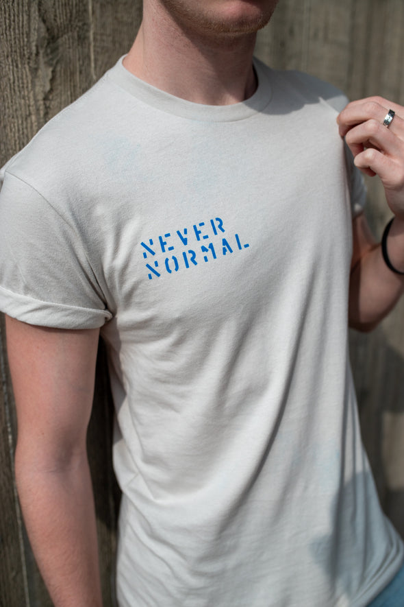 Sam Golbach: We Are Not Normal Tee
