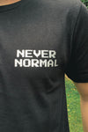 Sam Golbach Limited Edition Never Normal Ghost Shirt