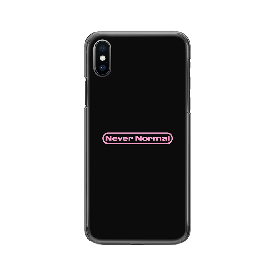 Sam Golbach: Never Normal Signature Phone Case