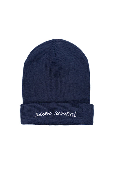 Sam Golbach: Never Normal Beanie