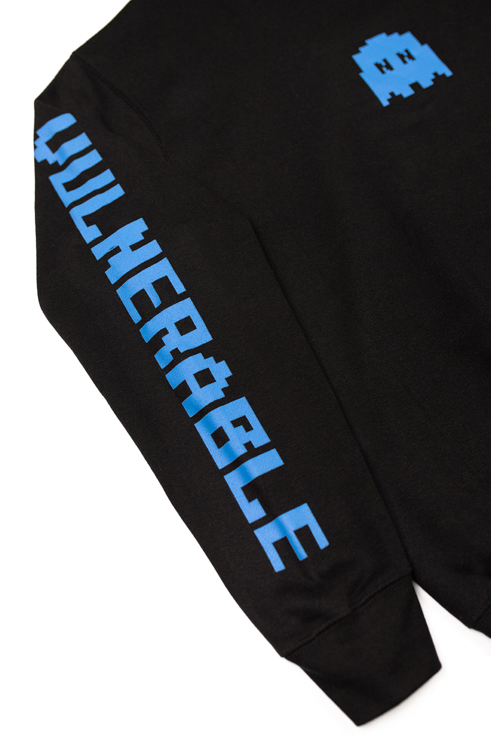 Sam Golbach: Vulnerable Crewneck