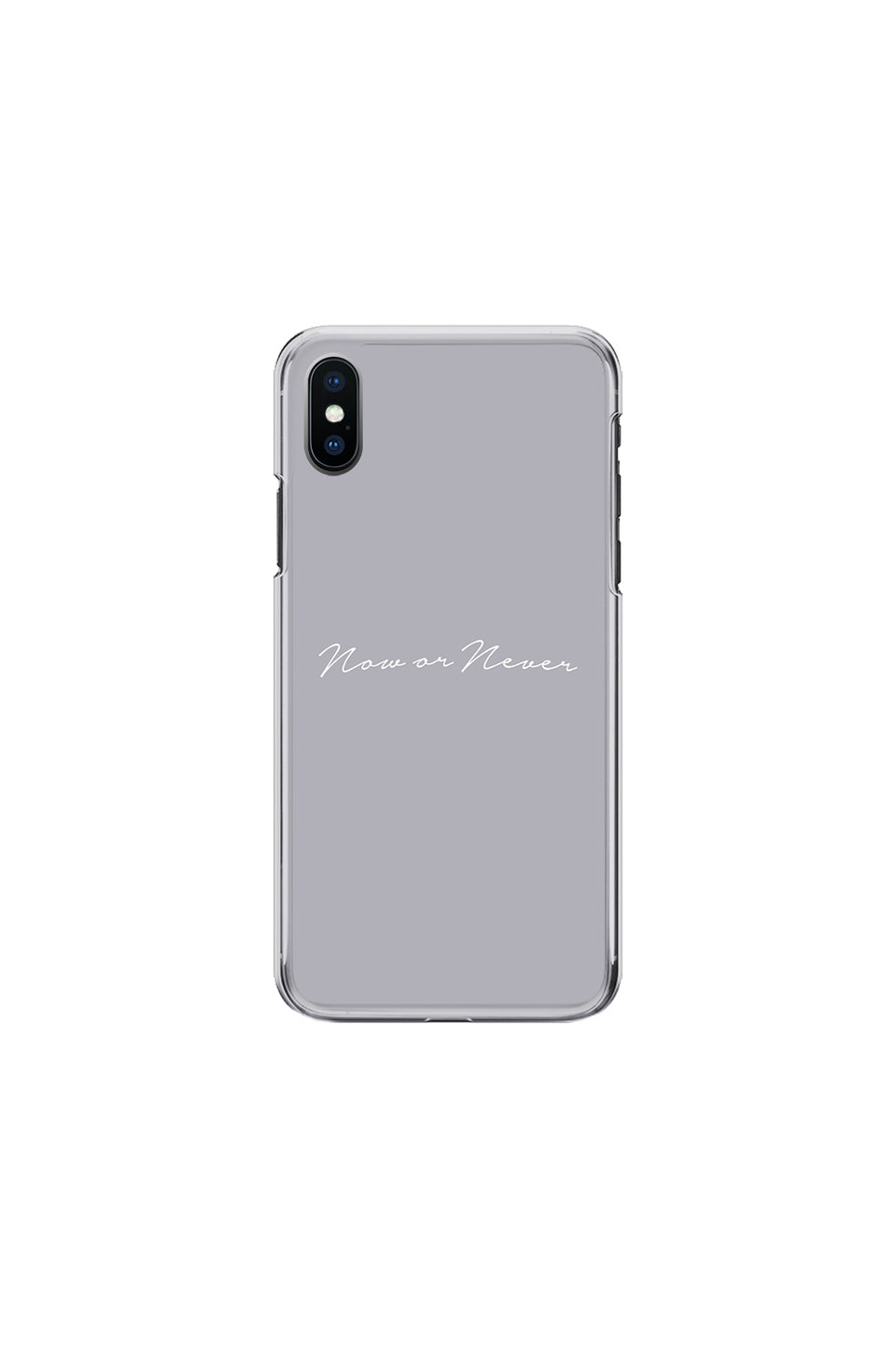 Colby Brock: Now or Never Script Phone Case