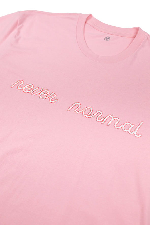Sam Golbach: Never Normal Neon Tee