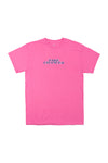 Colby Brock: Take Chances Motion Pink Tee