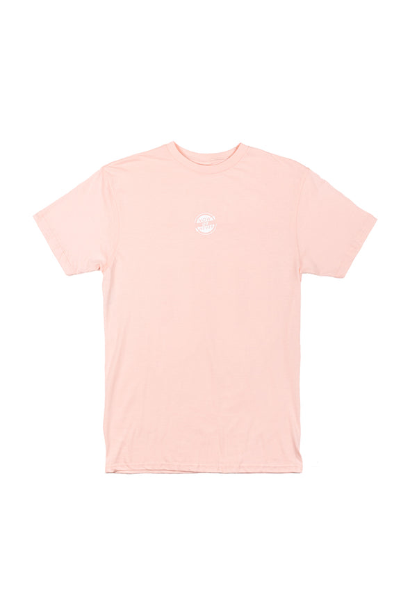 Colby Brock: Pink Jersey Tee