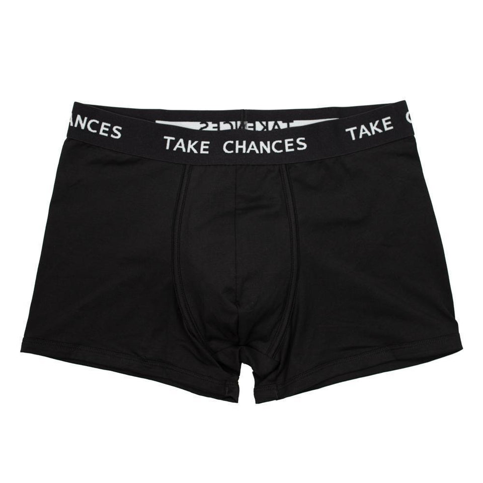 COLBY BROCK: LIMITED EDITON TAKE CHANCES 3-PIECE BOXER BRIEF SET