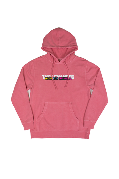 Colby Brock: Take Chances Hoodie Valentines Day Edition