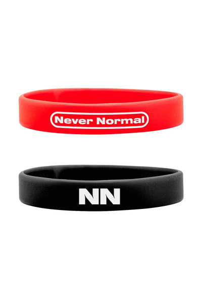 Sam Golbach Never Normal Wristbands