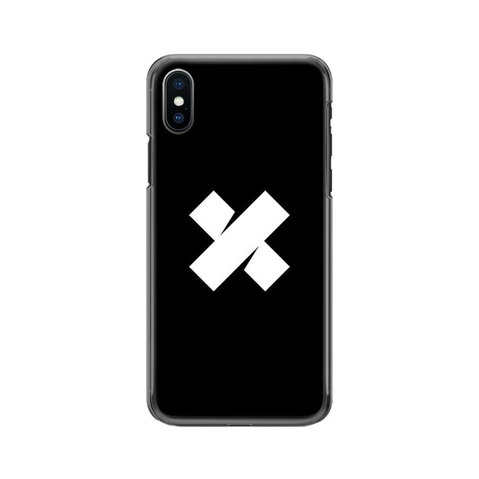 X P L R Signature Phone Case