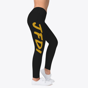 Just Fxxking Do it | Sexy Leggings | Perfect for a walk, shopping, gym or the run!