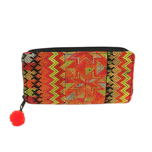Vintage Hmong Wallet