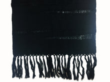 Load image into Gallery viewer, Hand-Woven Scarf