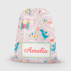 Fairytale Creatures Bag