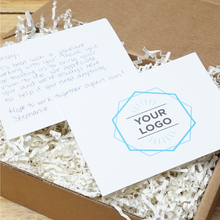 Load image into Gallery viewer, Breakfast In Bed Corporate Gift Box