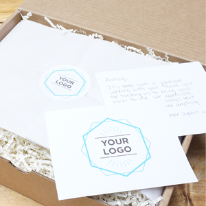 Wanderlust Corporate Gift Box