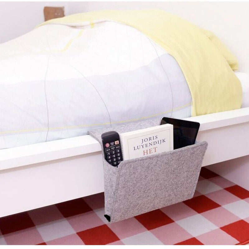 Bedside Caddy | Hanging Organizer Box