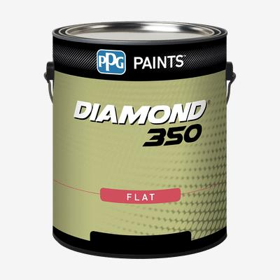 PPG Diamond 350 Premium Interior Latex Paint