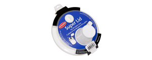 Dynamic Super Lid 1-Gallon Paint Lid with Pour Spout KZ00SL96