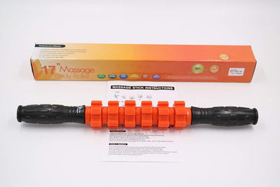 Massage Muscle Roller Stick