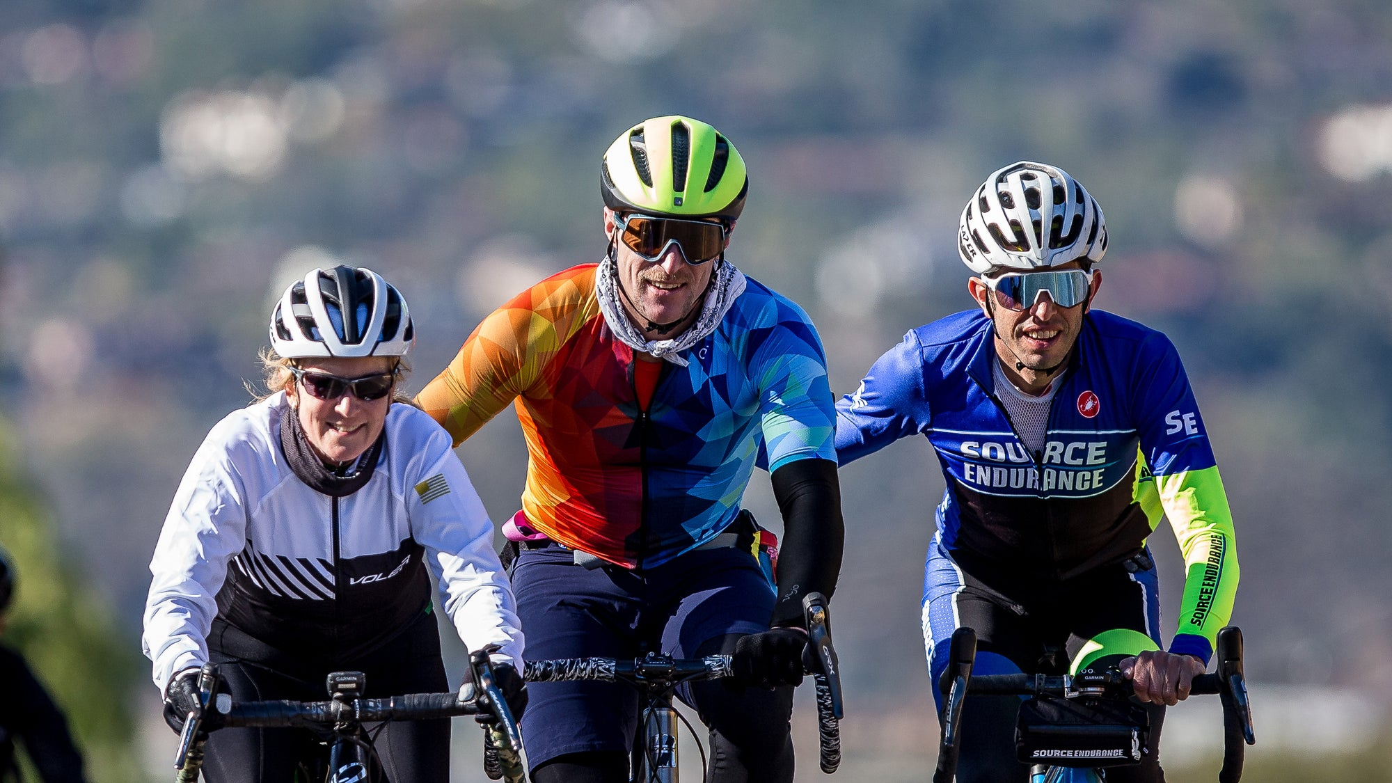 5 Benefits of Cycling Coaching in a Pandemic