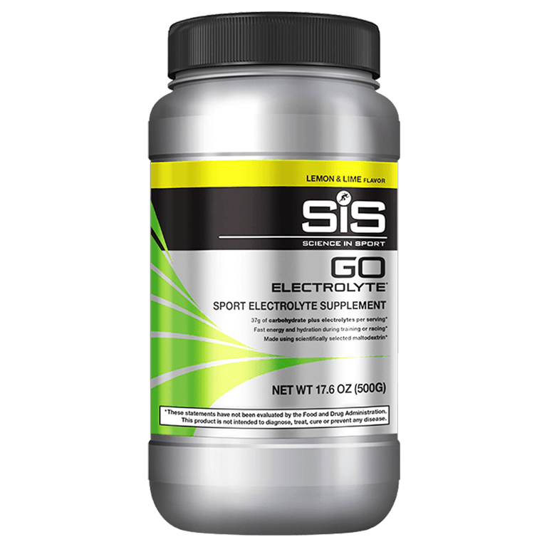 GO ELECTROLYTE POWDER