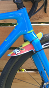 Gravel Front Fender by GUP (limited edition)