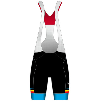 BWR 2019 Women's Bibshorts