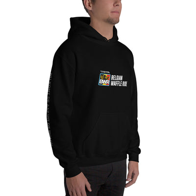 BWR Hooded Sweatshirt