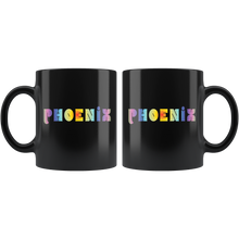 Load image into Gallery viewer, Phoenix Coffee Mug AZ Big City Souvenir Cup Gift - Hundredth Monkey Tees