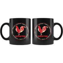 Load image into Gallery viewer, Chinese Zodiac Year of the Rooster Coffee Mug Astrology Horoscope Gift - Hundredth Monkey Tees