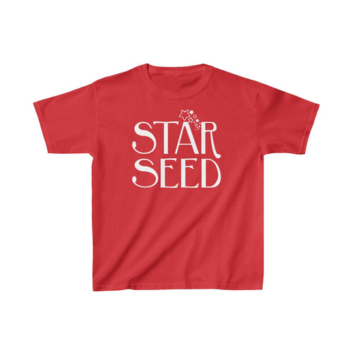 Youth Starseed Shirt Evolution Ascension Awakening T-shirt