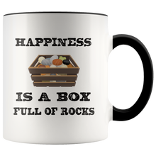Load image into Gallery viewer, Funny Rockhound Rock Collector Rock Hunter Coffee Mug