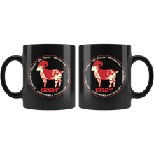 Load image into Gallery viewer, Chinese Zodiac Year of the Goat Coffee Mug Astrology Horoscope Gift - Hundredth Monkey Tees