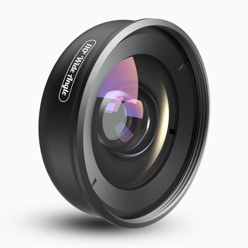 110° Wide Angle Lens for Mobile Phone APEXEL