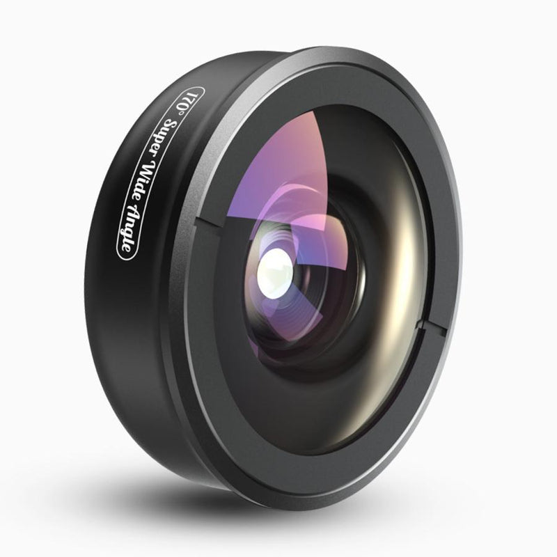 170° Super Wide Angle Lens for Mobile Iphone APEXEL