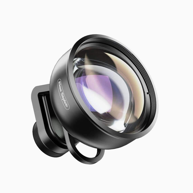 85mm Telephoto Lens for mobile phone APEXEL