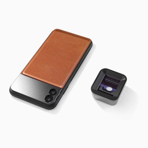 Anamorphic Lens for iPhone with Case APEXEL