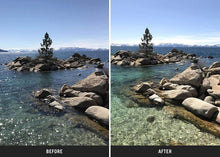 Load image into Gallery viewer, CPL Filter for HD5 Series APEXEL