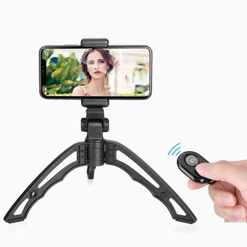 Handheld Tripod with Remote APEXEL