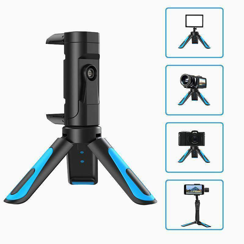Mini Tripod with Remote APEXEL
