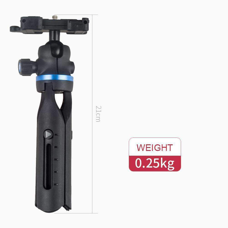Retractable Tripod for Mobile Phone APEXEL