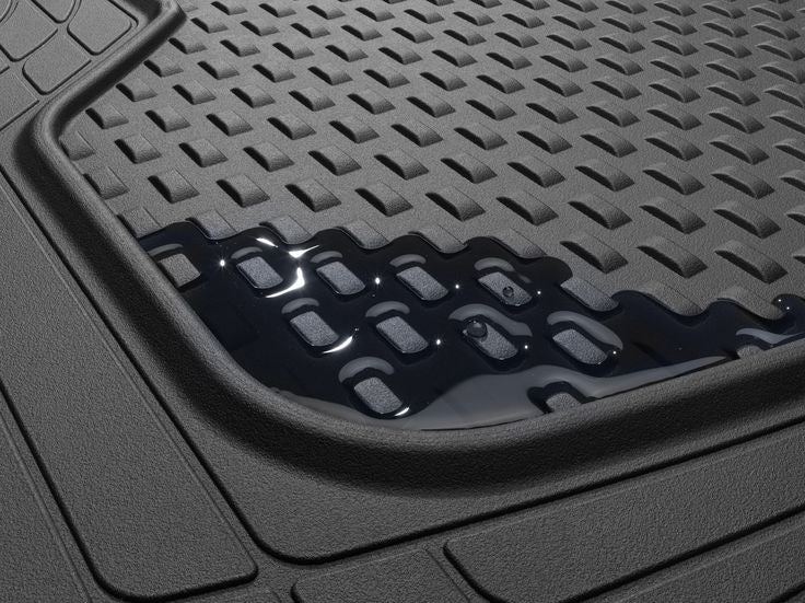 One Way Access Interior Accessories Mats