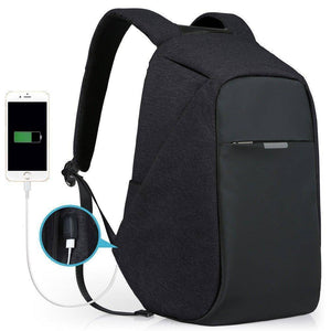 SafeBag™ Anti-Theft Backpack - Humblefy