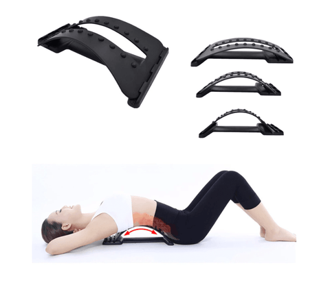 BackFix - Pain Relieving Back Support | HUMBLEFY.COM