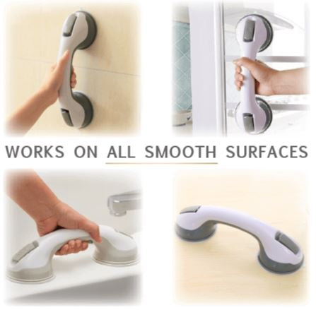 Image of SafeGrip - Anti-slip Bathroom Grip Bar